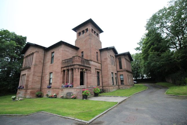 Thumbnail Flat for sale in 3C Arran View, Airdire