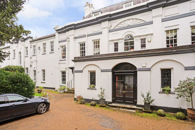 2 bed flat for sale in Clarence Lodge, Middle Hill, Egham, Surrey TW20