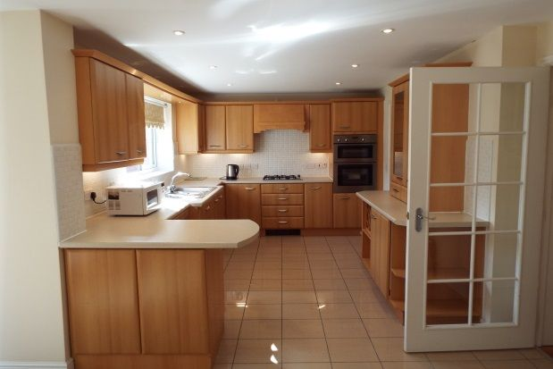 Thumbnail Detached house to rent in New Hampshire Close, Chapelford