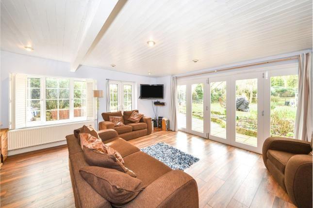Lounge of Tottenhill, Kings Lynn PE33
