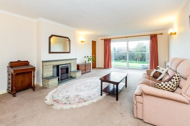 Lounge of Willins Close, Hutton Rudby TS15
