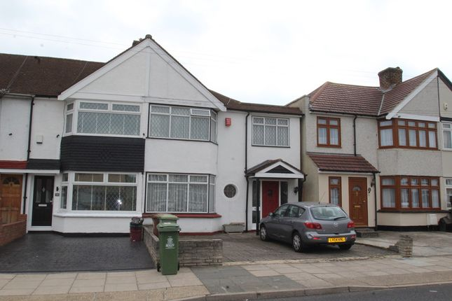 Thumbnail End terrace house to rent in Days Lane, Sidcup