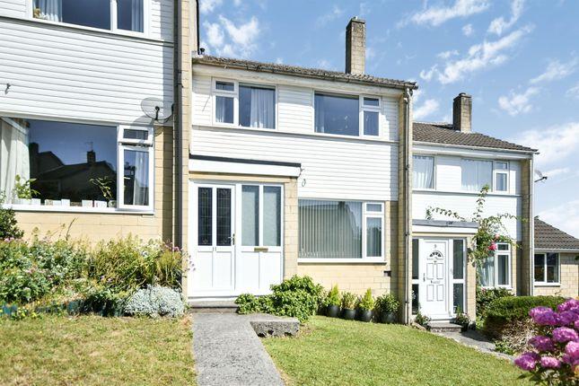 Thumbnail Terraced house for sale in Richmond Heights, Bath