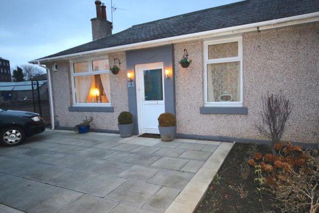 Thumbnail Semi-detached house to rent in Chesser Grove, Edinburgh