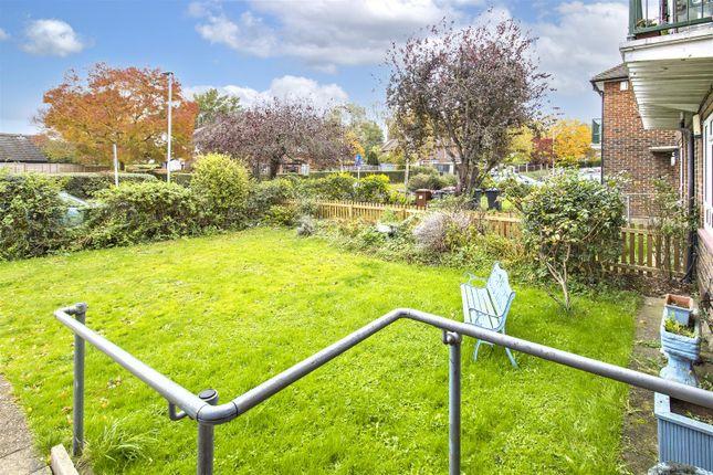 Front Garden of Gateshead Road, Borehamwood WD6