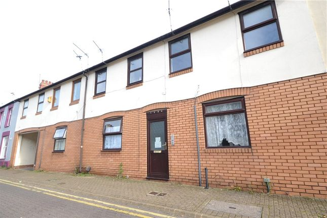 Thumbnail Flat for sale in Rhymney Street, Cathays, Cardiff