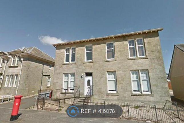 Thumbnail Flat to rent in Main Street, East Kilbride, Glasgow