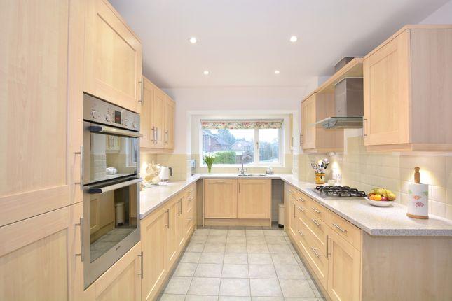 Kitchen of Blunts Way, Horsham RH12