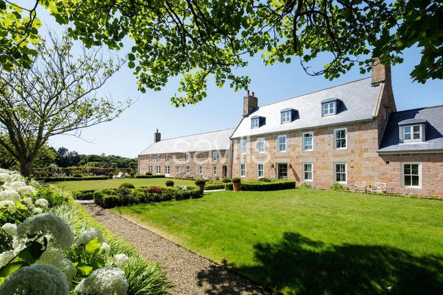 Thumbnail Property for sale in Rue Des Canons, Trinity, Jersey