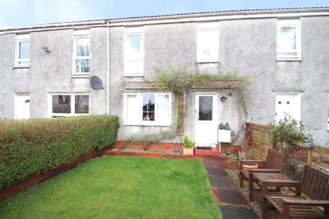 Thumbnail Terraced house for sale in Greenhill Crescent, Linwood, Renfrewshire