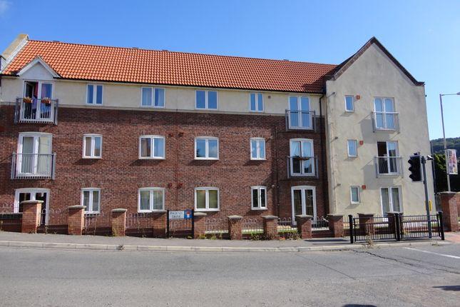 Thumbnail Flat to rent in Flat 17, 10 Ingle Close, Scarborough