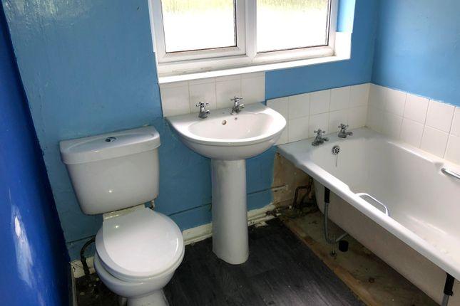 Bathroom of Sandalwood Road, Burton-On-Trent, Staffordshire DE15