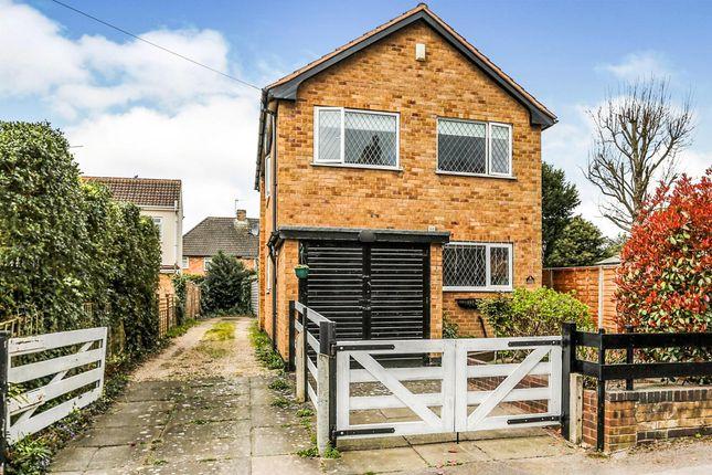 Thumbnail Detached house for sale in New Street, Castle Bromwich, Birmingham