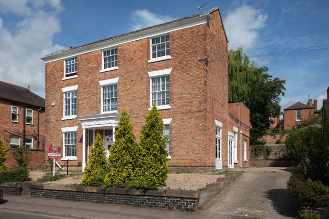 Thumbnail Detached house for sale in St. Chads Road, New Normanton, Derby