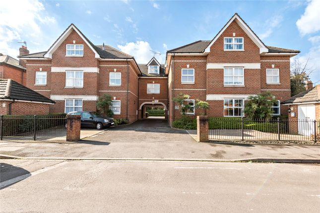 Picture No. 01 of Chandler Court, 4 Rose Road, Southampton, Hampshire SO14
