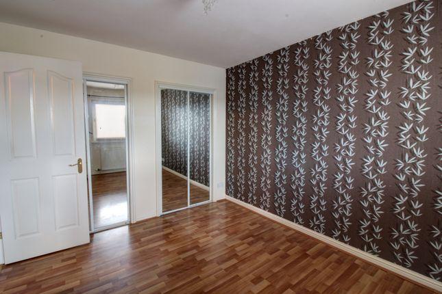 Master Bedroom of Ladysmill, Falkirk FK2