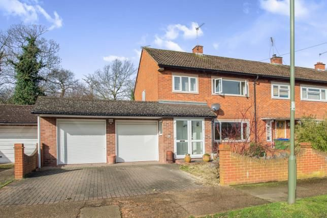 3 bed semi-detached house for sale in Esher, Surrey