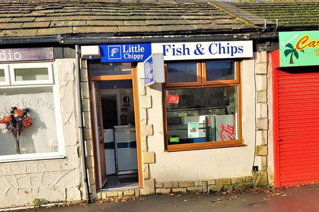 Leisure/hospitality for sale in Fish & Chips BD2, West Yorkshire