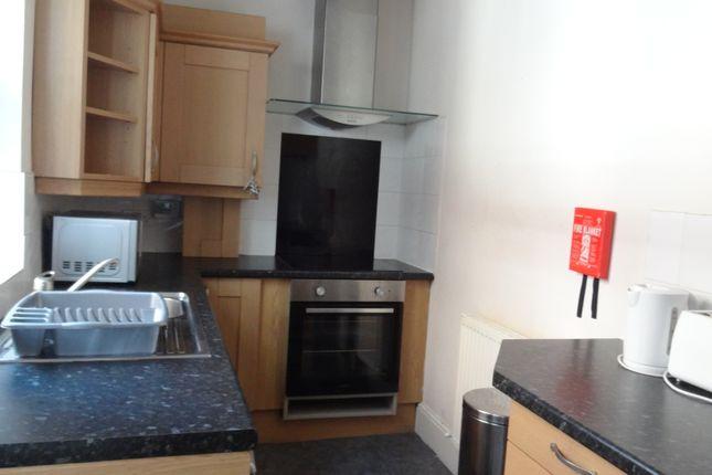 Kitchen of Campion St, Derby DE22