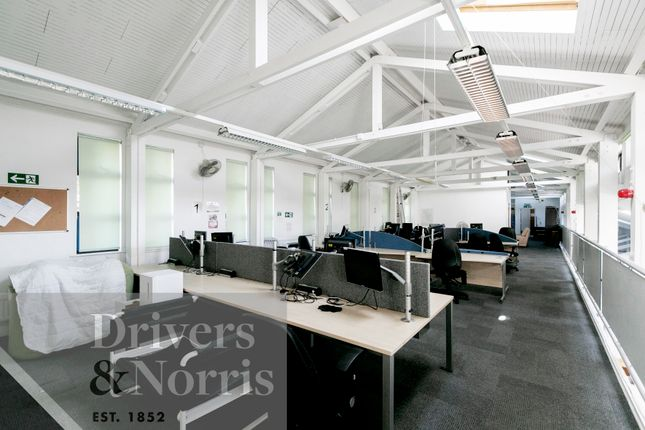 Thumbnail Office to let in Vorley Road, London