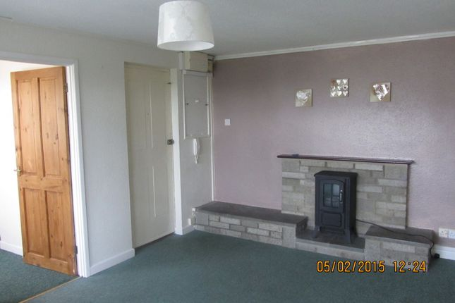 Thumbnail Flat to rent in Glaston Road, Street, Street