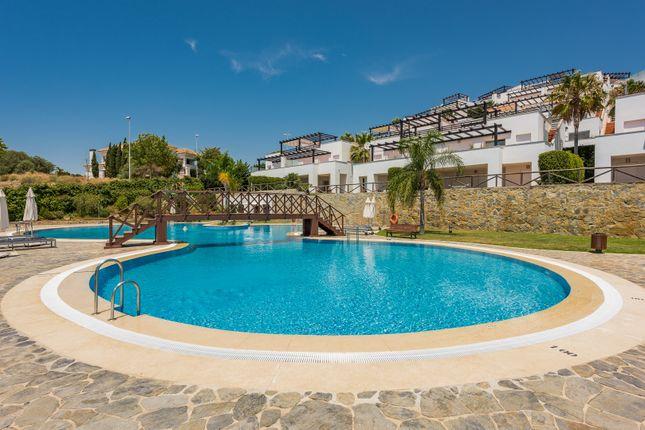 Town house for sale in Santa Clara, Marbella East, Malaga Marbella East
