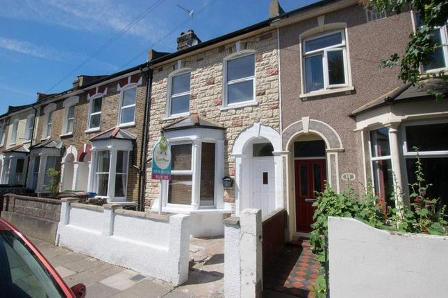 Thumbnail Terraced house for sale in Wroxton Road, London