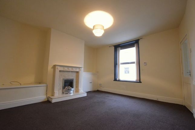 Thumbnail Terraced house to rent in Cattle Street, Great Harwood, Blackburn