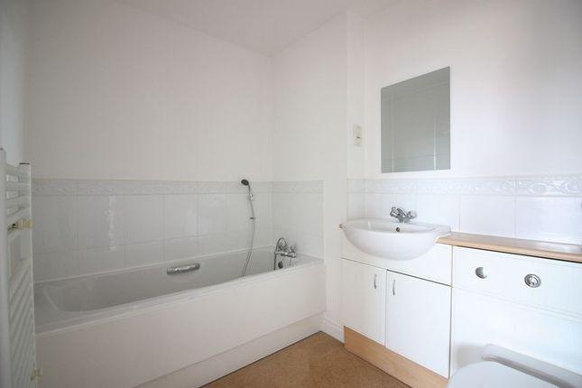 Bathroom of Mill Court, Edinburgh Gate, Harlow CM20