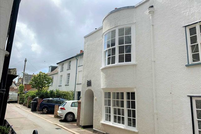 Thumbnail Property for sale in Monmouth Street, Topsham, Exeter
