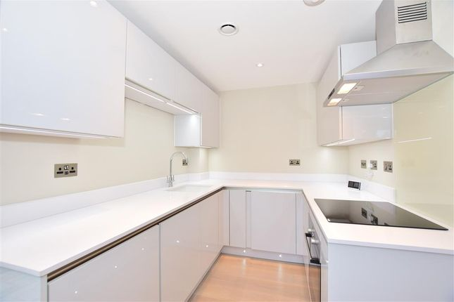 Thumbnail Flat for sale in Phoenix Mews, Walderslade, Chatham, Kent