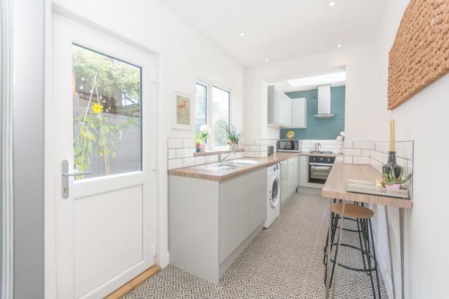 Kitchen of Sycamore Terrace, Vicarage Road, Kings Heath, Birmingham B14