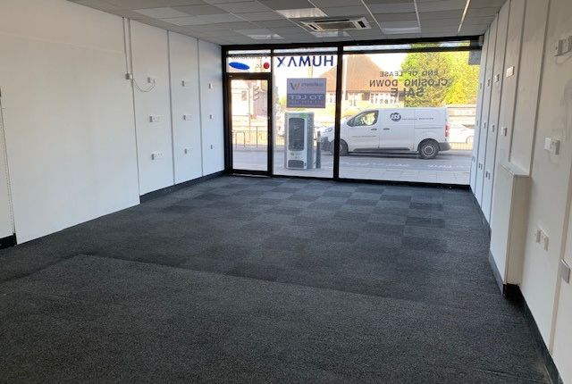 Retail Area of Ace Parade Hook Road, Chessington KT9