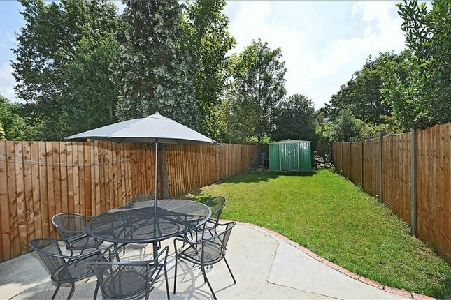 Thumbnail Detached house to rent in Broughton Road, Thornton Heath, Surrey