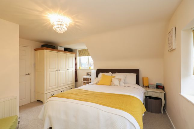Bedroom 1 of Ashfurlong Drive, Dore, Sheffield S17