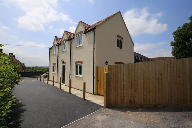 Thumbnail Property for sale in New Build, Penn Road, Axbridge