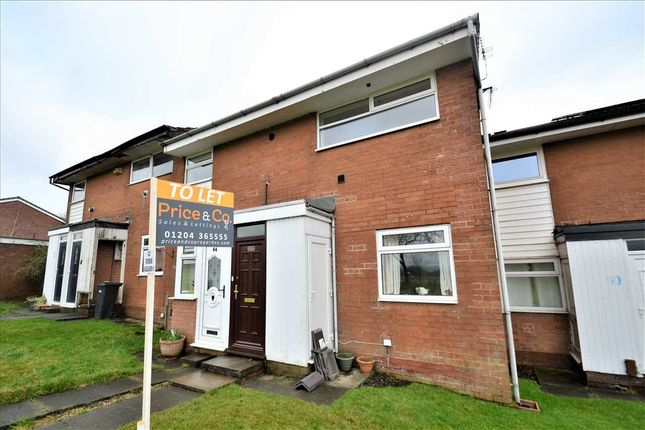 Thumbnail Flat to rent in Hatherleigh Walk, Bolton