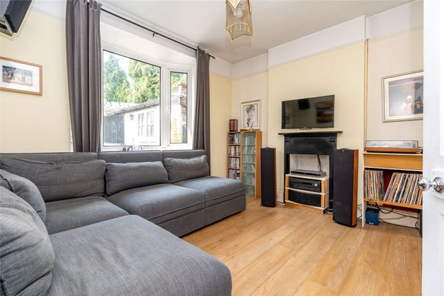 Living Room of Loose Road, Maidstone, Kent ME15