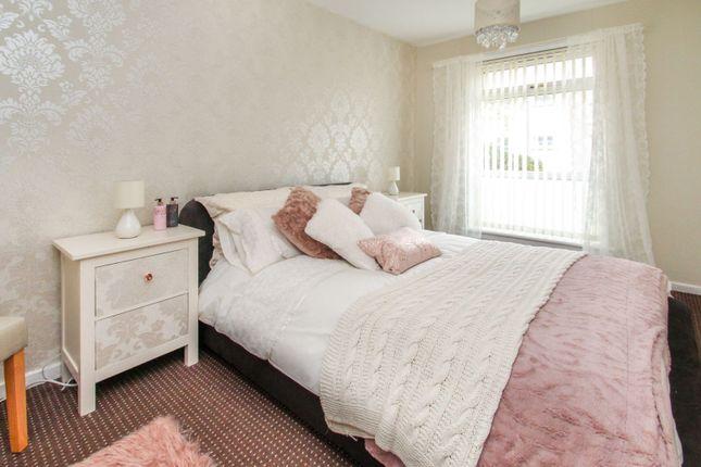 Bedroom One of Almond Road, Cumbernauld G67