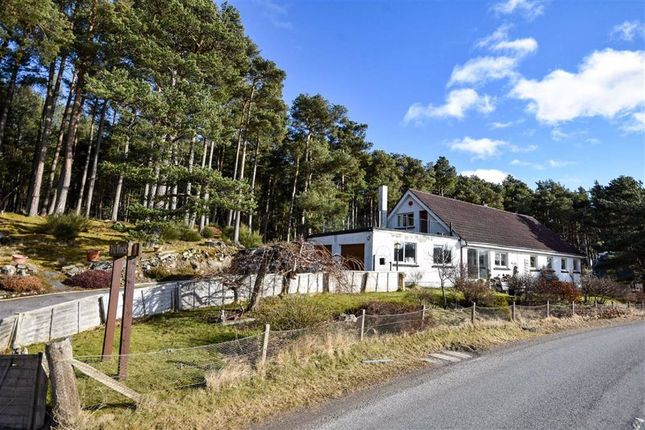 5 bed detached house for sale in Carrbridge PH23