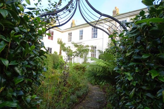 Thumbnail Property for sale in Regent Square, Penzance