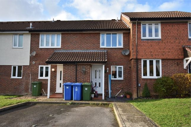 Thumbnail Terraced house to rent in Angel Place, Foxley Fields, Binfield, Berkshire