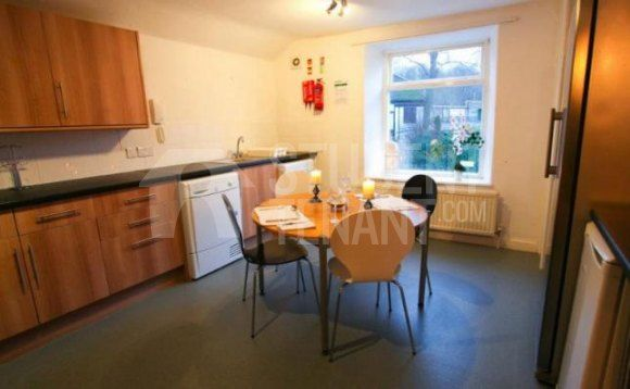Thumbnail Shared accommodation to rent in The Quadrant, Buxton