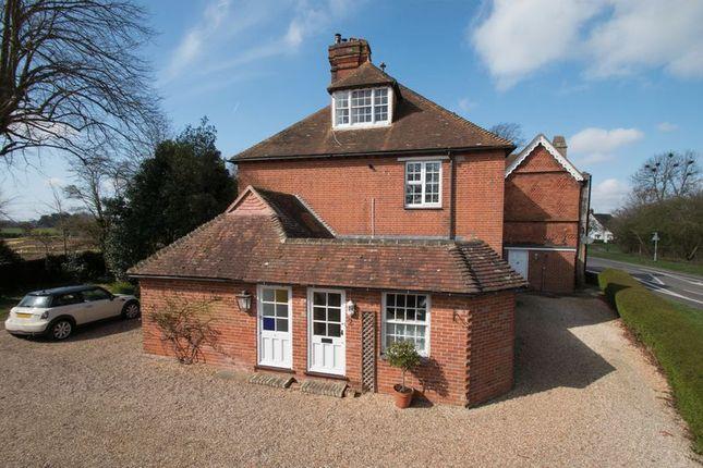 Thumbnail Flat for sale in Walton Lane, Bosham, Chichester