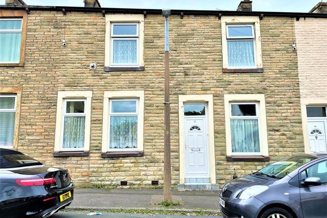 Thumbnail Terraced house for sale in Cardinal Street, Burnley