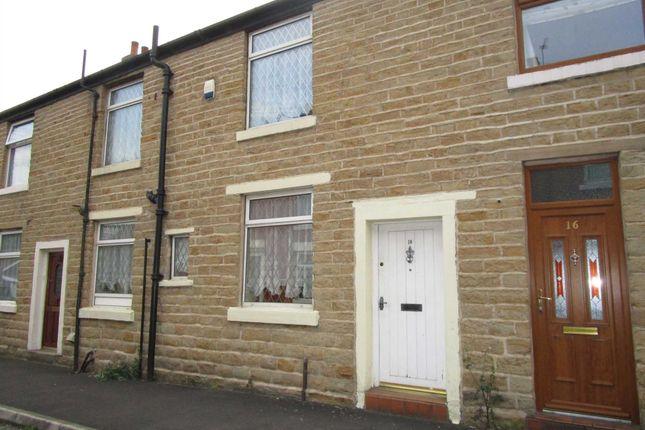 Thumbnail Terraced house for sale in Watkin Street, Rochdale