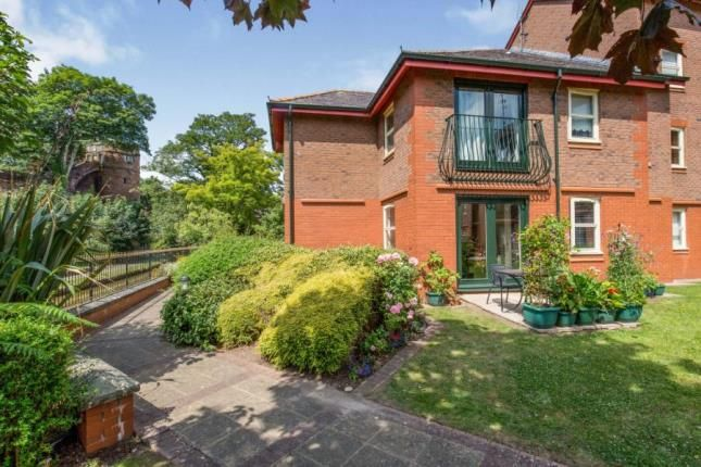 2 bed flat for sale in Waterside View, Chester, Cheshire CH1