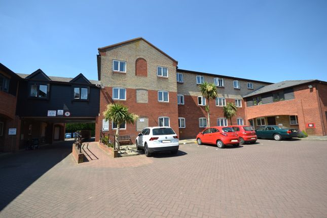 Thumbnail Property for sale in Baker Mews, High Street, Maldon