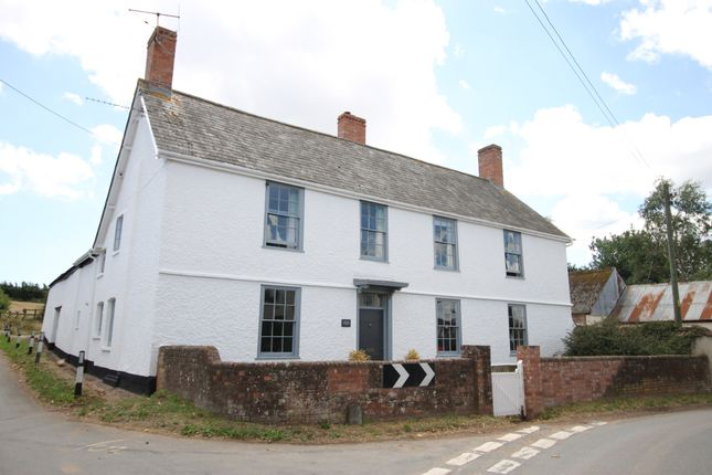 Farmhouse for sale in Woodbury, Exeter