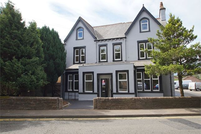 Thumbnail Flat for sale in Pategill House, Carleton Road, Penrith, Cumbria